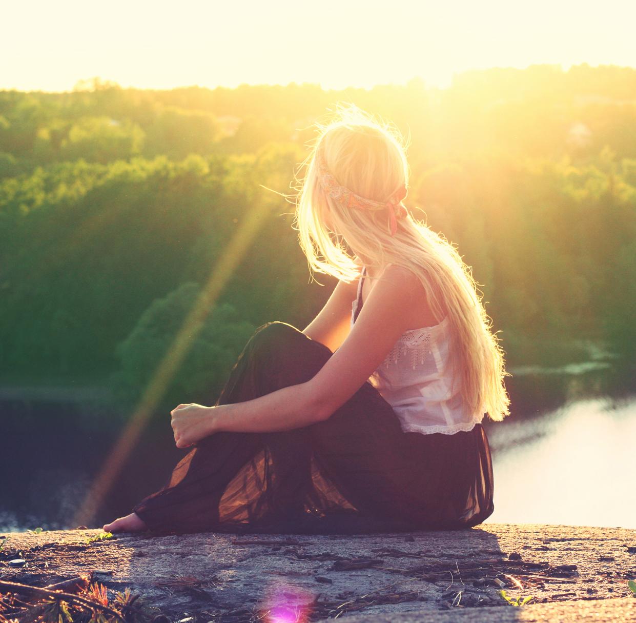 Sara B – Jag ville leva, njuta, sprudla