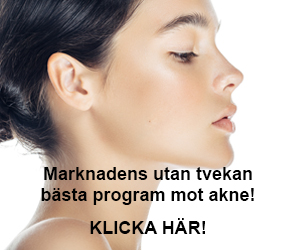 Akneakuten bästa programmet mot akne